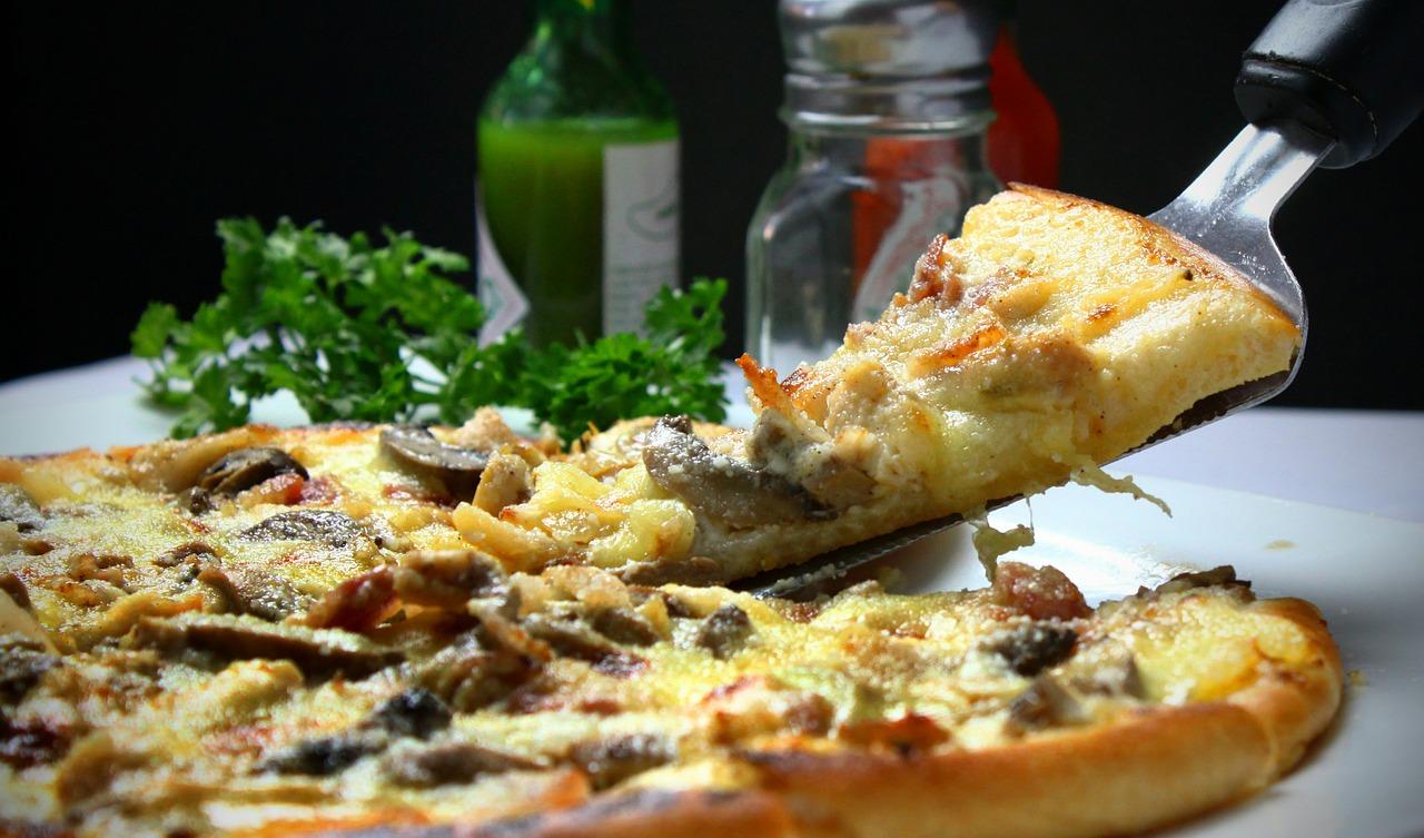 Pizza Magdeburg
