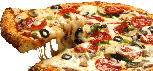 Pizzaofen Gastronomie